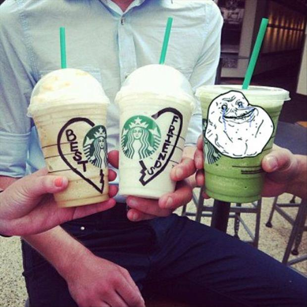 friendzone the drinks