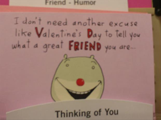 friendzone valentine's day