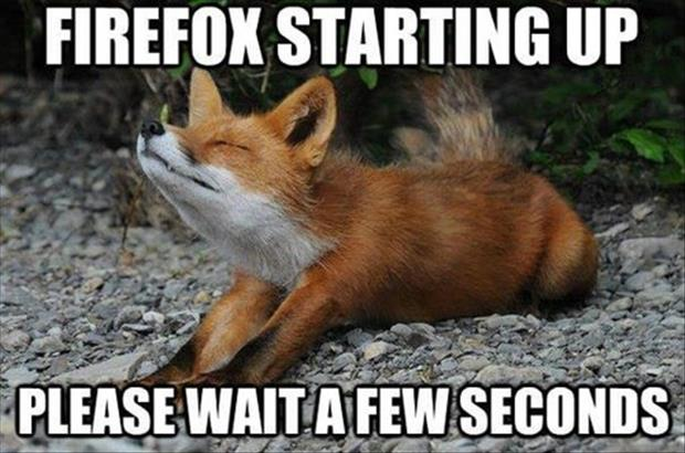 funny firefox quotes