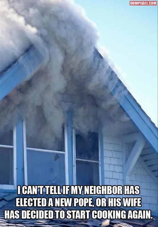 funny pictures neighbors