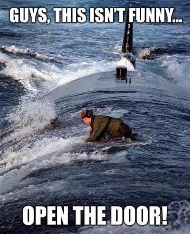 funny submarine pictures