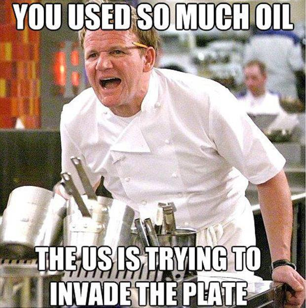 gordon ramsay meme  Dump A Day