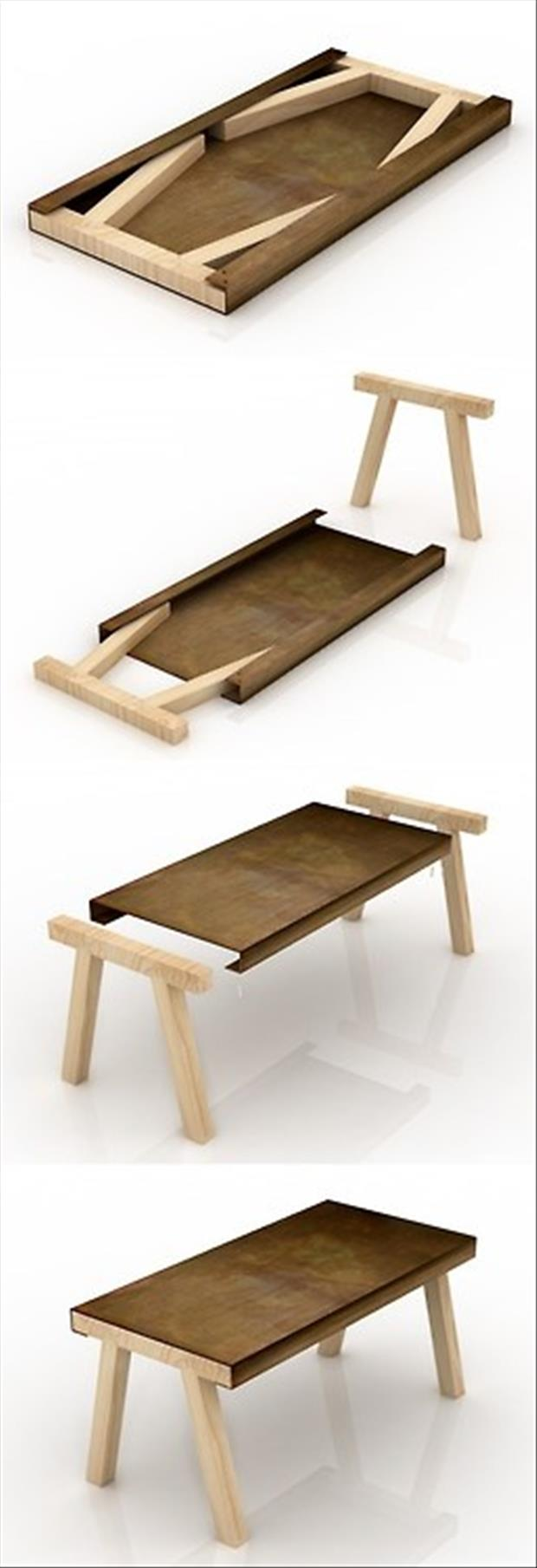 lap table
