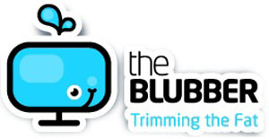 the blubber logo