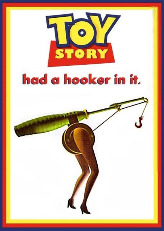 toy story funny hooker pictures