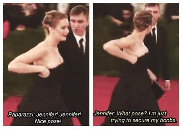 A jenifer lawrence quotes