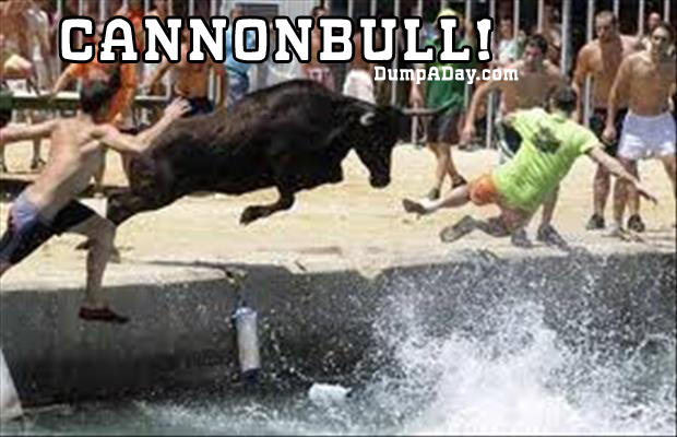 CANNONBULL