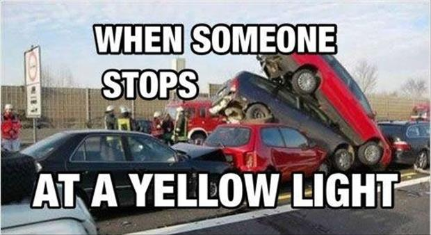 a funny pictures car accidents