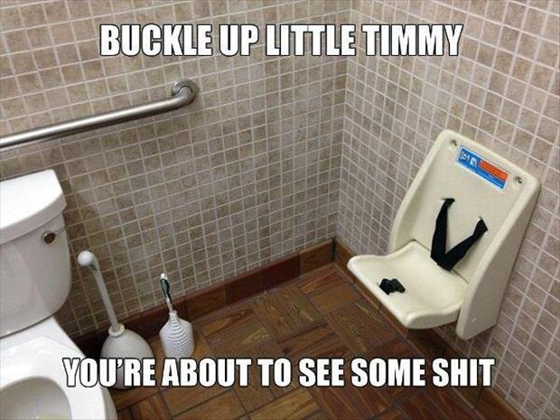 buckle up timmy, you're about to see some shit