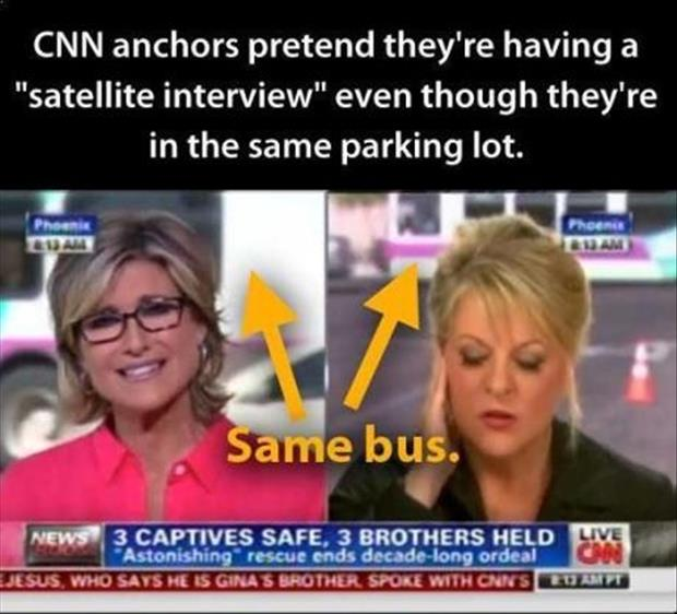 cnn funny news