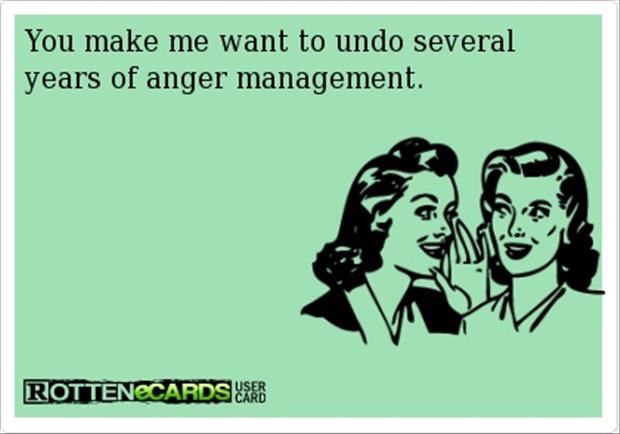 funny anger management