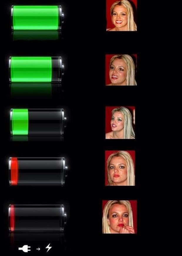 funny britney spears pictures