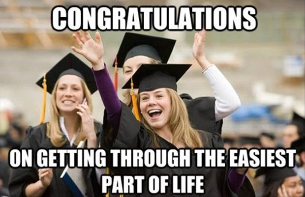funny graduation pictures 2013