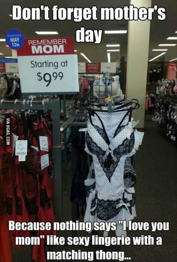 funny mother's day pictures