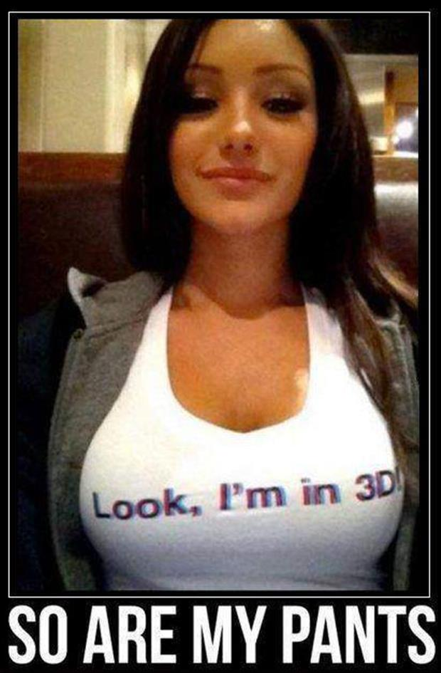 Download this Funny Pictures Big Boobs picture