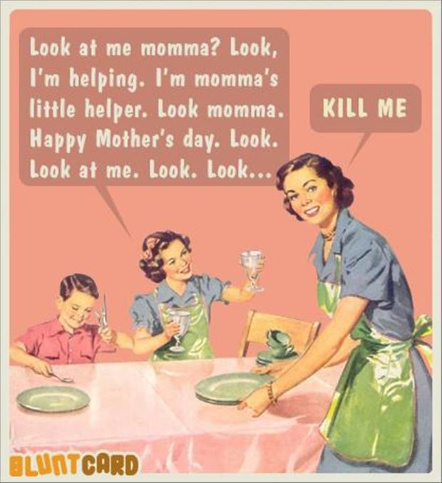 funny pictures moms