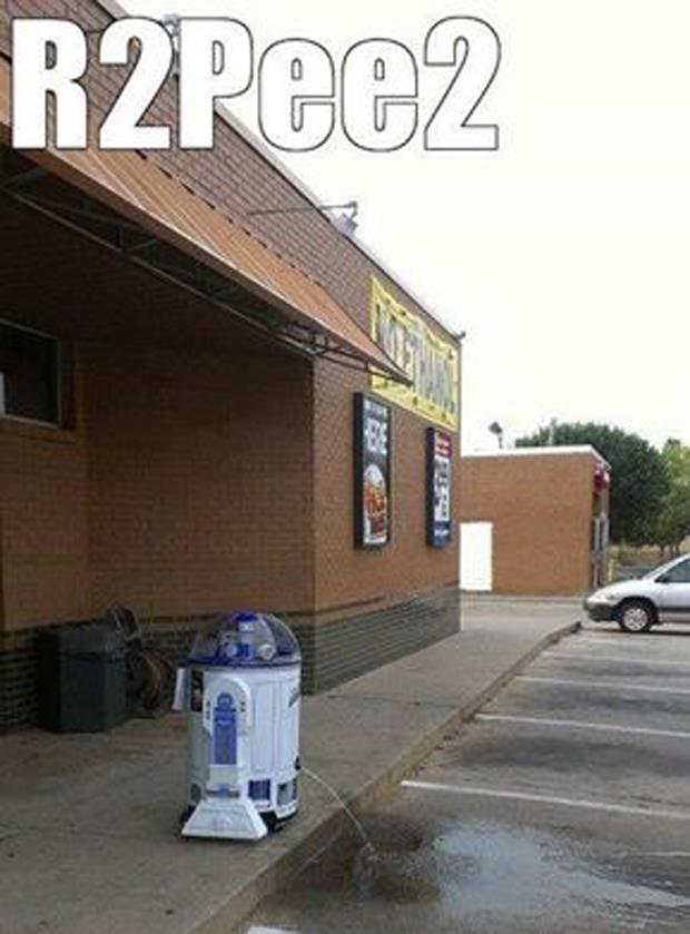 funny pictures r2d2