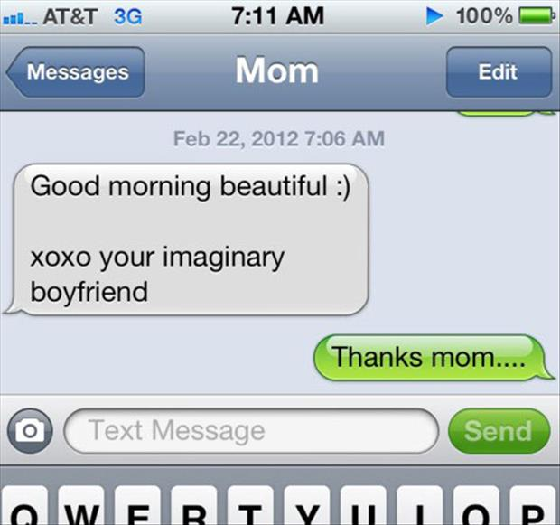 Funny text messages dumpaday 14