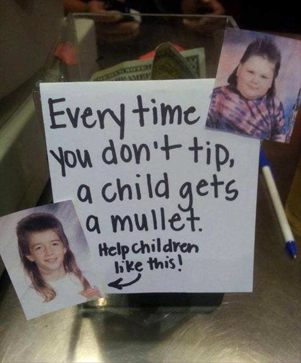 Funny tip jars dump a day for Funny tip of the day quotes