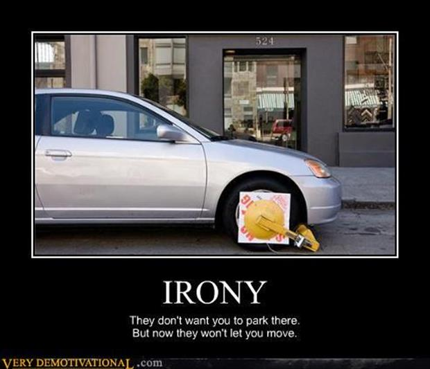 irony pictures dumpaday 20   dump a day