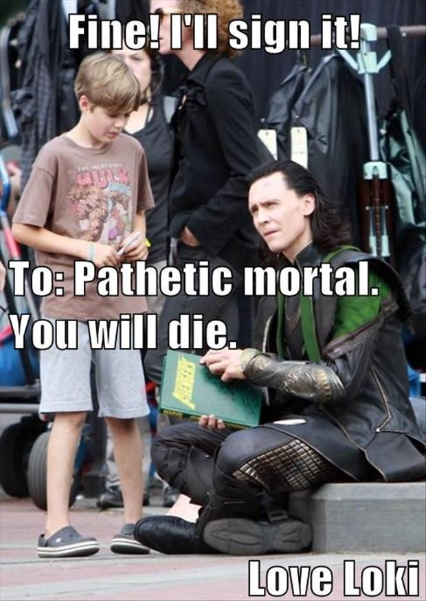 loki funny pictures