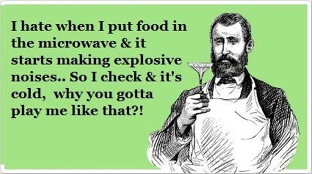 microwave funny pictures