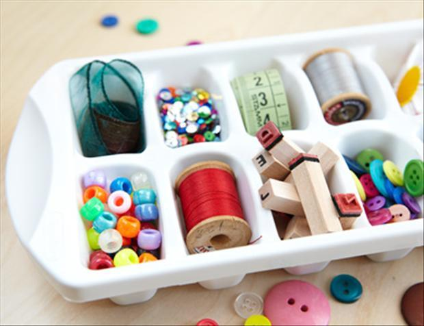 organize your craft room (11)