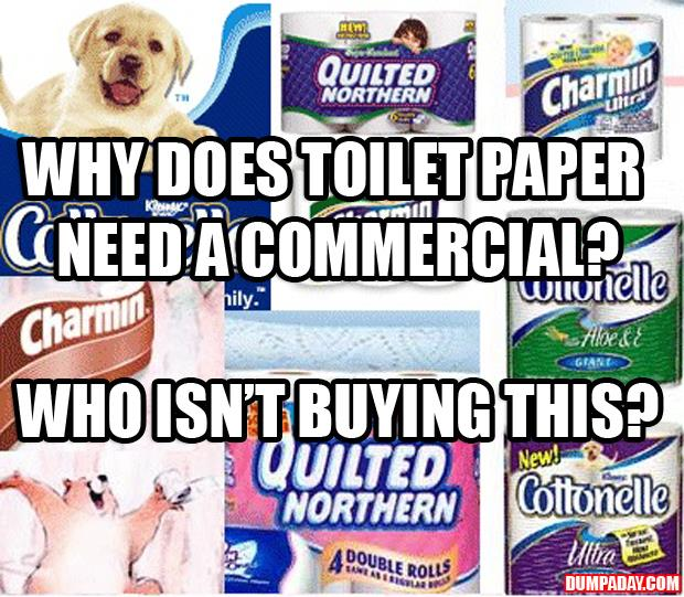 toilet paper funny quotes