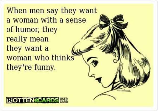 what women say what women mean