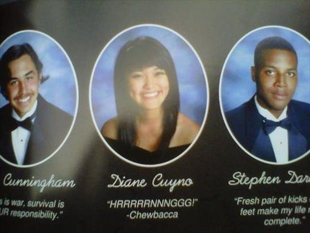 yearbook quotes from seniors, dumpaday (10)