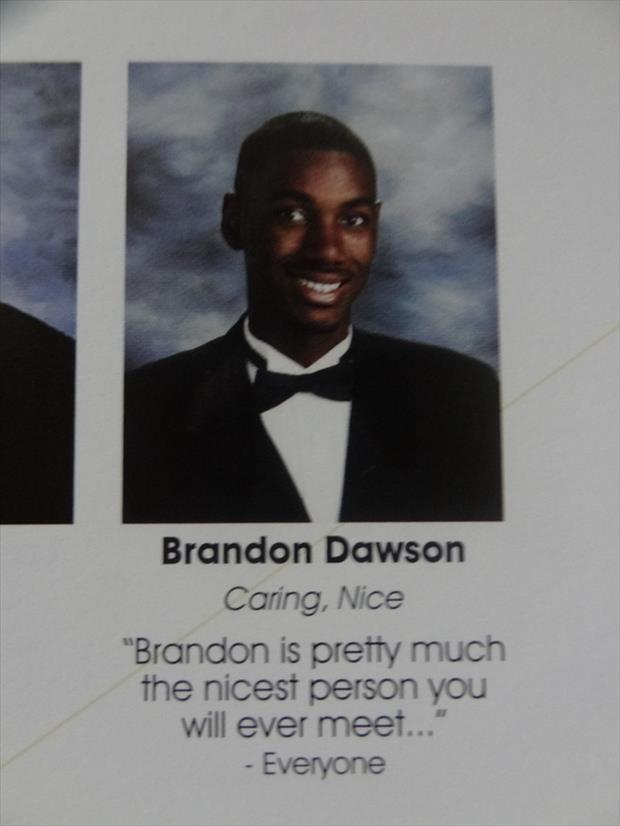 Quotes For Seniors Custom Funny Yearbook Quotes From Seniors  25 Pics