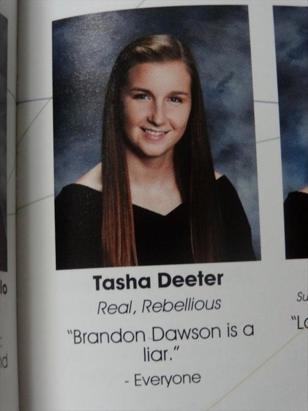 yearbook quotes from seniors, dumpaday (17)