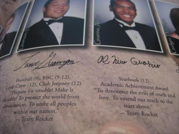yearbook quotes from seniors, dumpaday (18)