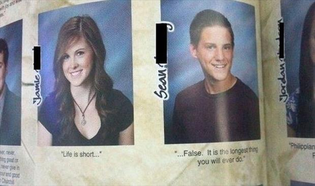 yearbook quotes from seniors, dumpaday (4)
