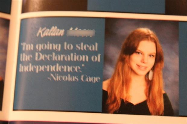 yearbook quotes from seniors, dumpaday (9)