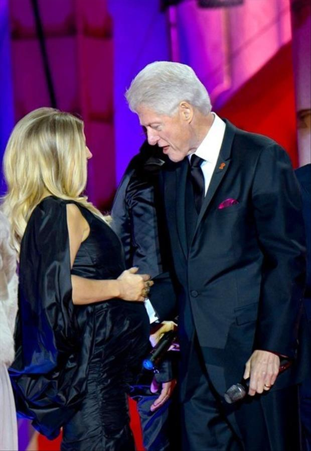 a bill clinton party life (18)