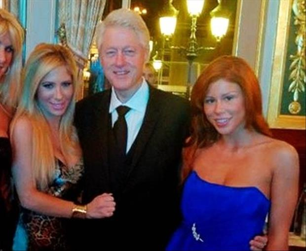 a bill clinton party life (22)