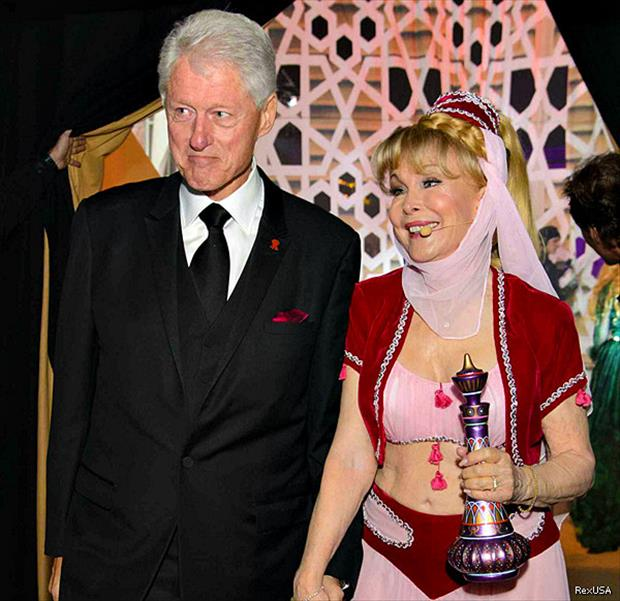 bill clinton party life (12)