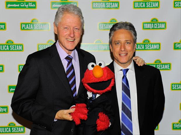 bill clinton party life (15)