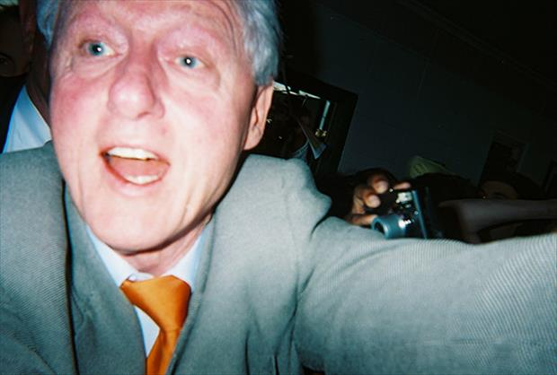 bill clinton party life (24)
