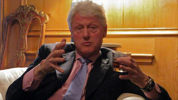 bill clinton party life (29)