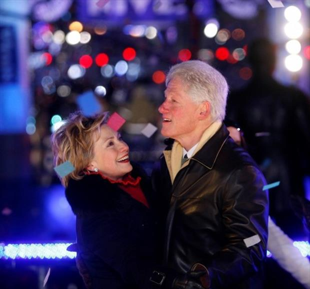 bill clinton party life (32)
