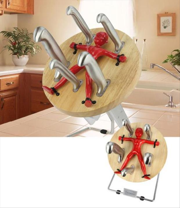 Fun kitchen accessories 2 dump a day Funny kitchen gadgets gifts