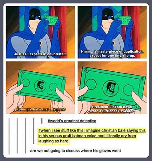 funny batman pictures
