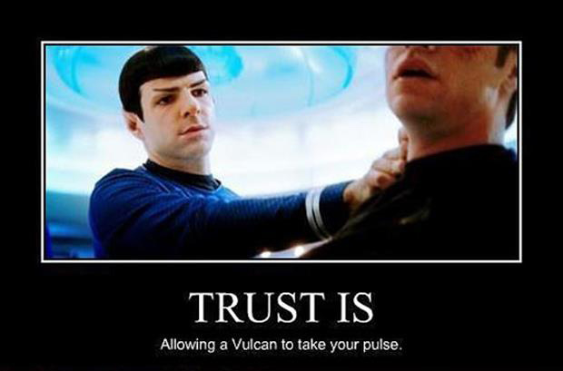funny pictures star trek