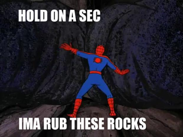 funny spiderman meme pictures (11)