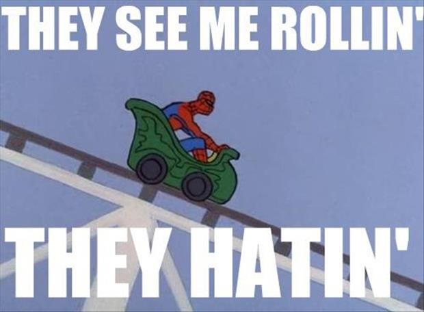 funny spiderman meme pictures (14)