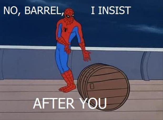 funny spiderman meme pictures (19)