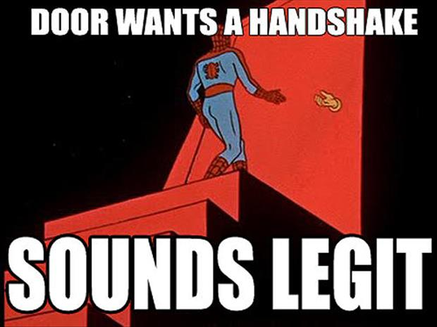 funny spiderman meme pictures (4)