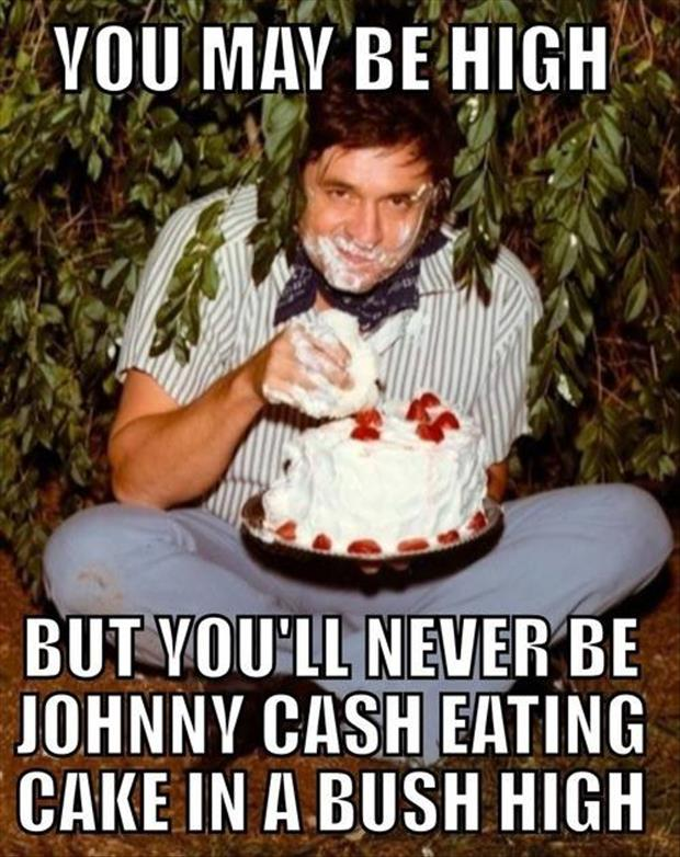 johnny cash funny pictures